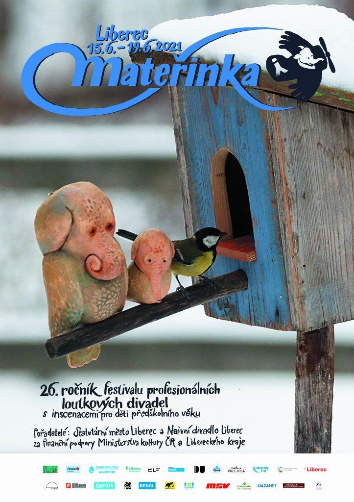 Liberec ožije mezinárodním festivalem Mateřinka