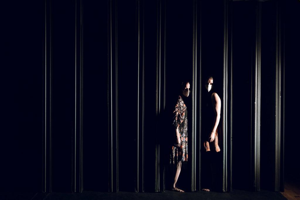 Pražské Divadlo Archa uvede divadelní instalaci Ti, kdo mluví sami za sebe