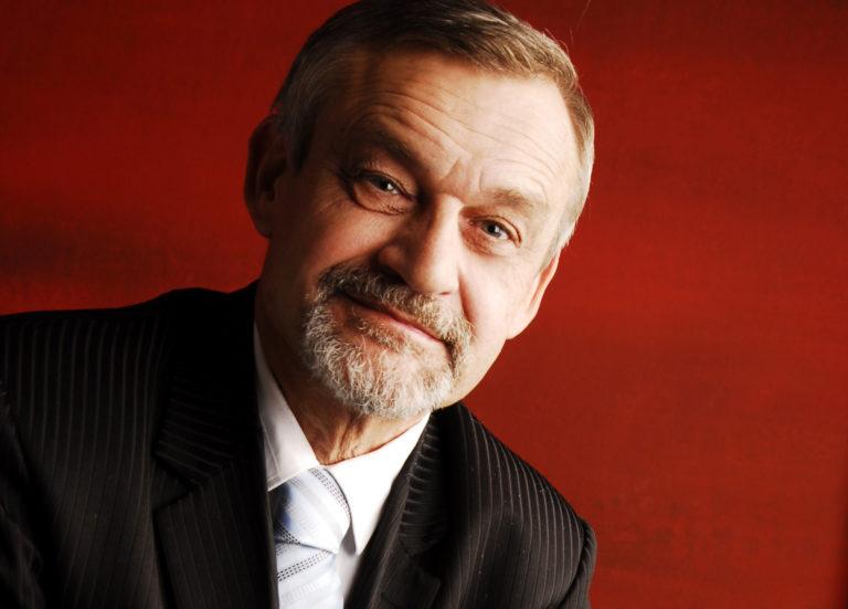 Ilja Racek končí ve funkci ředitele Slezského divadla v Opavě