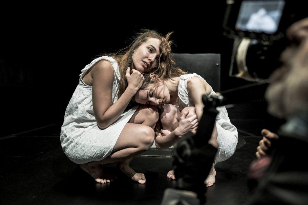 Divadelní inscenace Amerikánka režiséra Viktora Tauše dostane filmovou podobu
