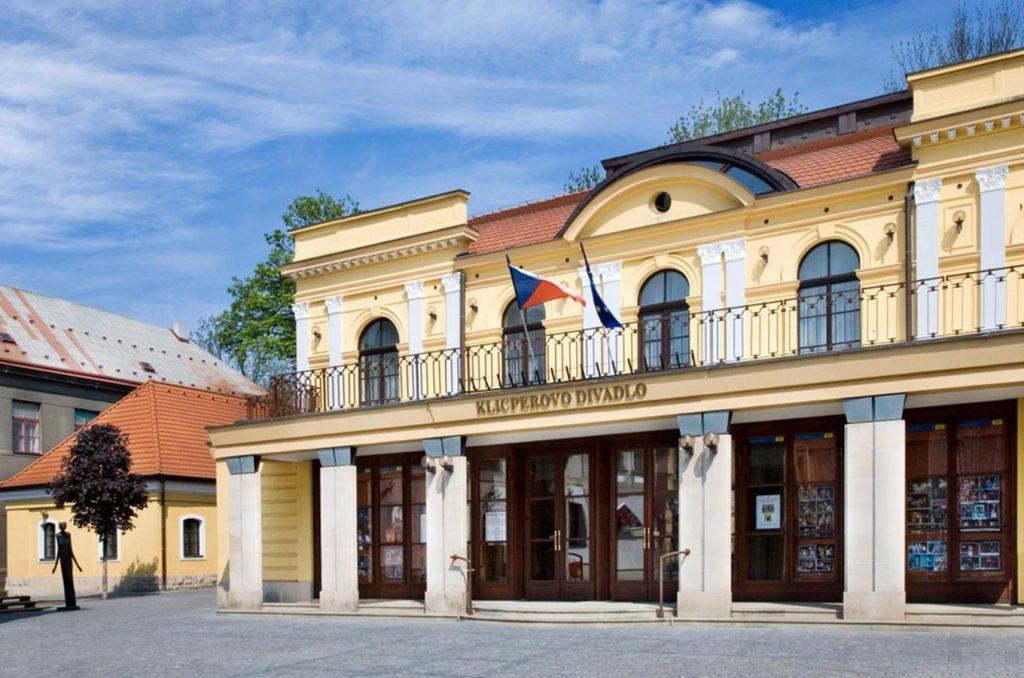 Klicperovo divadlo představuje dramaturgický plán na sezónu 2021/22