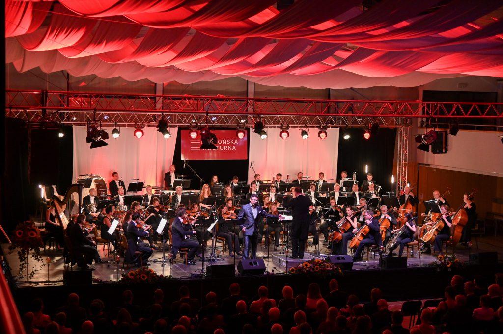 Začíná mezinárodní festival klasické hudby Třeboňská nocturna 2021