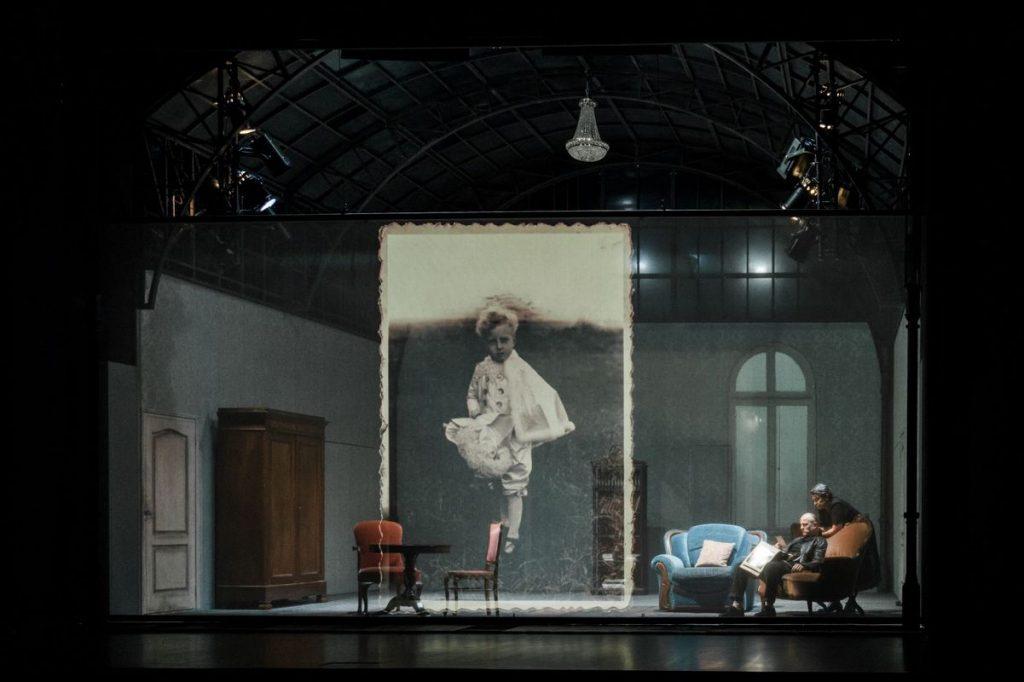 Mezinárodní festival DIVADLO uvede inscenace slavných evropských režisérů Krystiana Lupy, Luka Percevala a Milo Raua