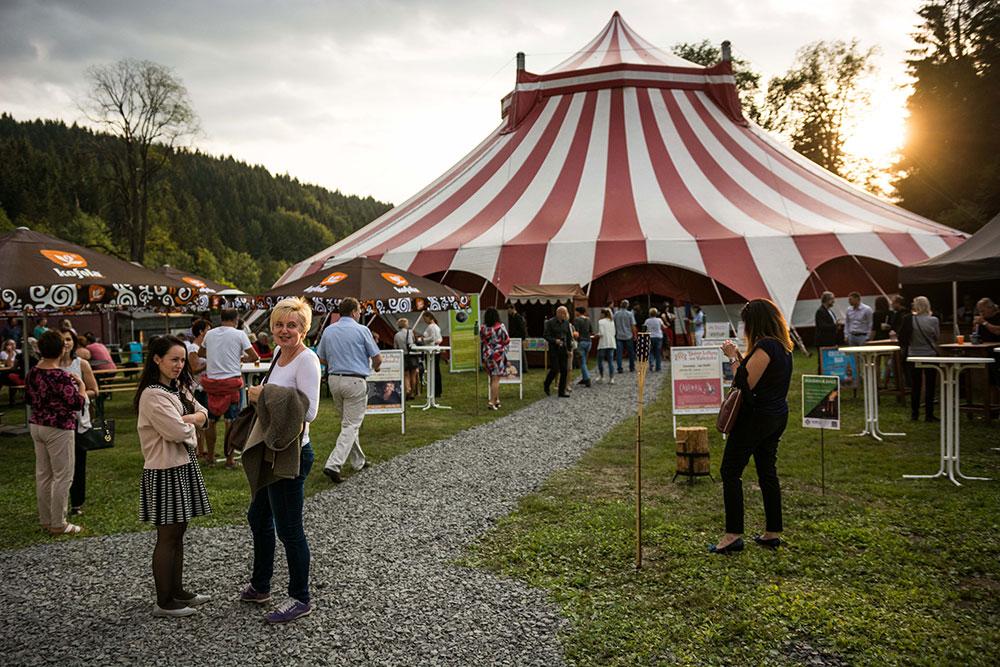 Divadelní festival Týden kultury na Valašsku letos bude