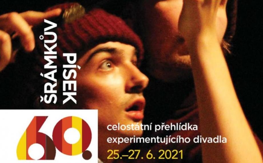Proběhl jubilejní 60. ročník Šrámkova Písku – celostátní přehlídky amatérského experimentálního divadla
