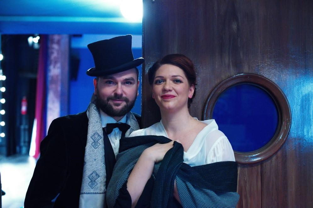 Divadlo MANA zahajuje v září sezónu dvěma premiérami