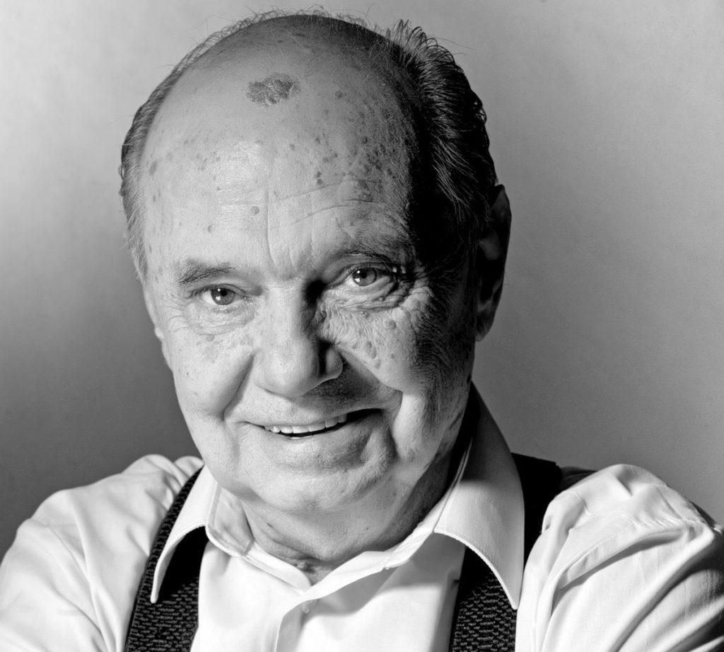 Ve věku 77 let zemřel dlouholetý člen Činohry Národního divadla Milan Stehlík
