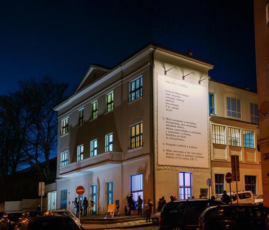 První sezonu nového pražského kulturního centra Vzlet zahájí program pro děti