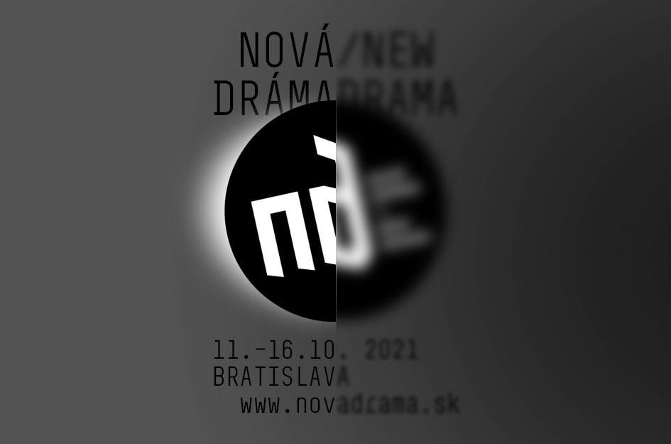 Už dnes začína 17. ročník súťažného festivalu Nová dráma/New Drama 2021