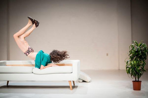 Začíná festival Česká taneční platforma, nabídne 14 tanečních představení