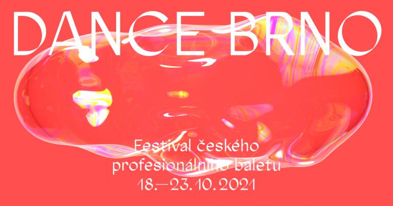 Festival Dance Brno 2021