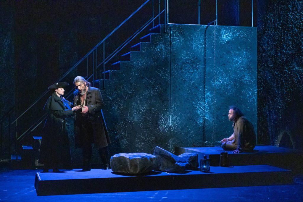 Soubor opery a operety Moravského divadla uvede operu Ludwiga van Beethovena Fidelio
