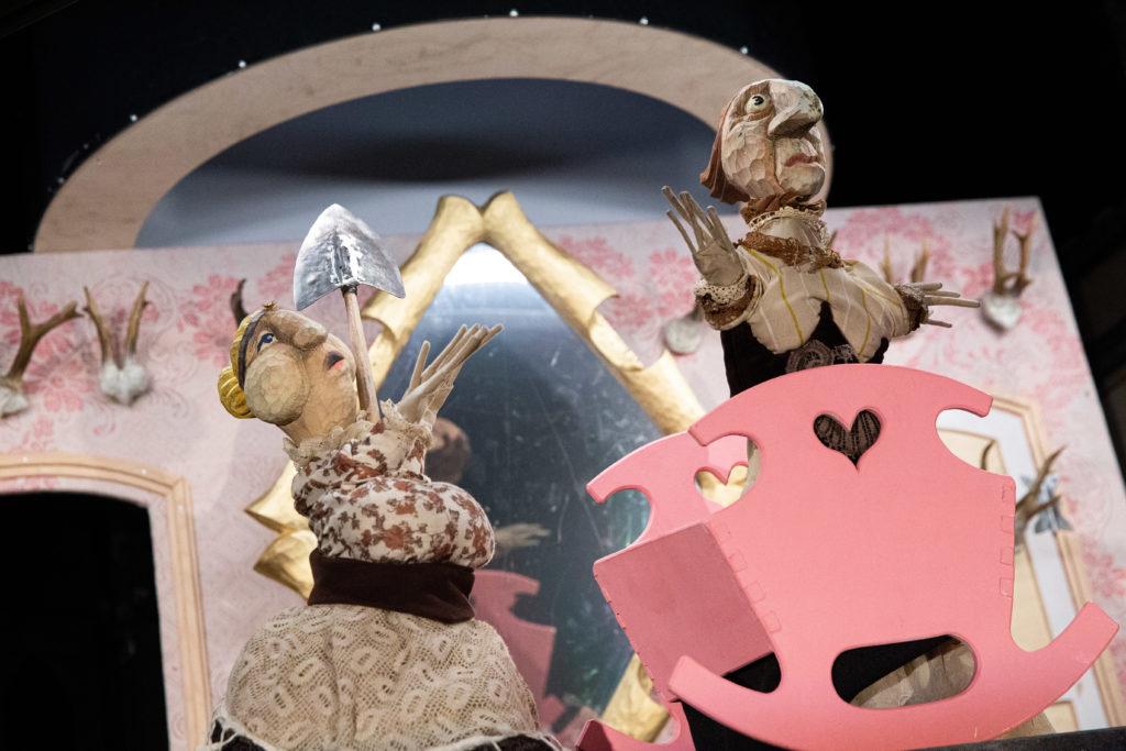 Divadlo Drak zazářilo na mezinárodních festivalech a přivezlo si několik ocenění