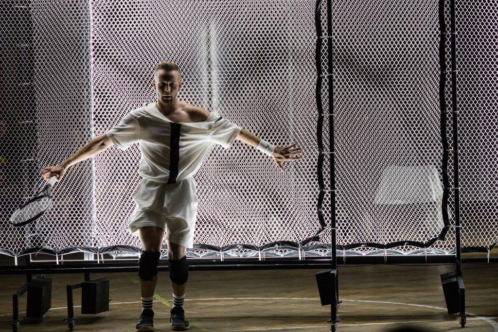 Divadlo a tanec na Festivalu současného umění 4+4 dny v pohybu