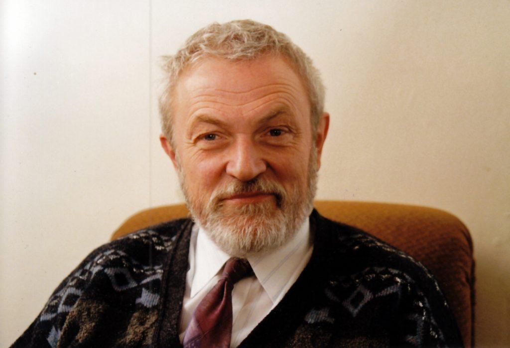 Zemřel někdejší ředitel Národního divadla Brno pan Mojmír Weimann