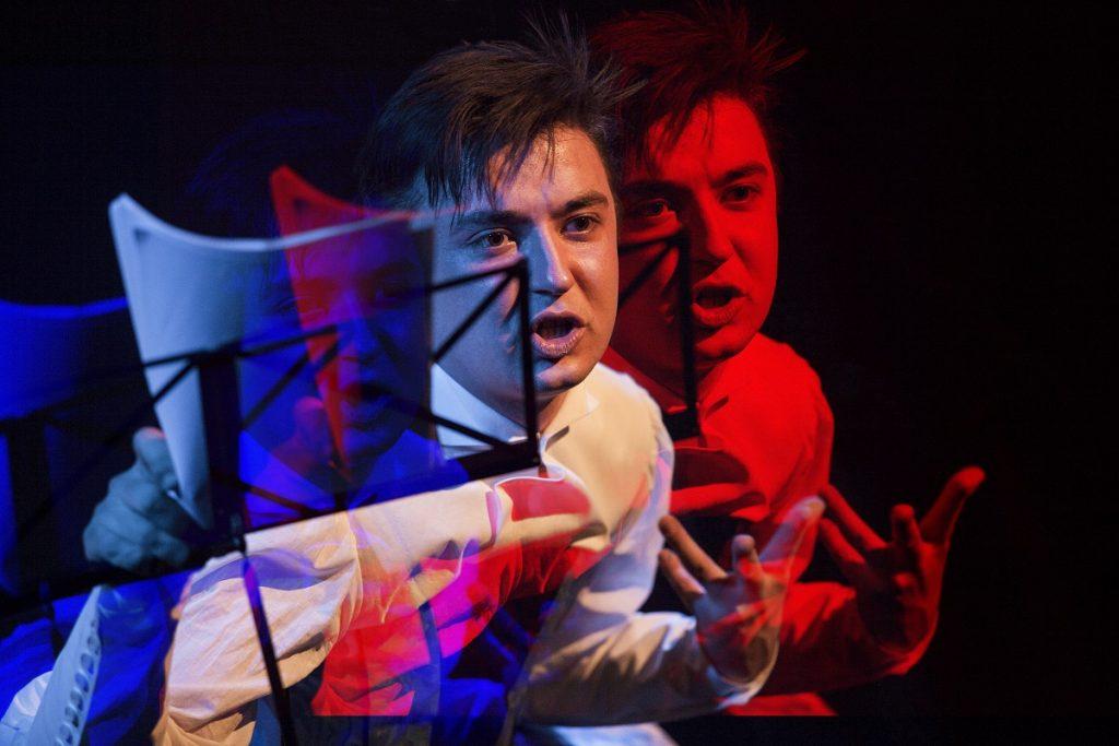 Festival Kopřiva nabízí plejádu netradičních divadel už po pětatřicáté