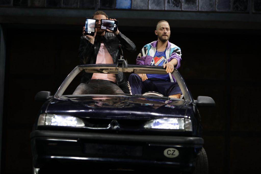 Goldoni po ostravsku aneb svérázný Sluha dvou pánů v Národním divadle moravskoslezském