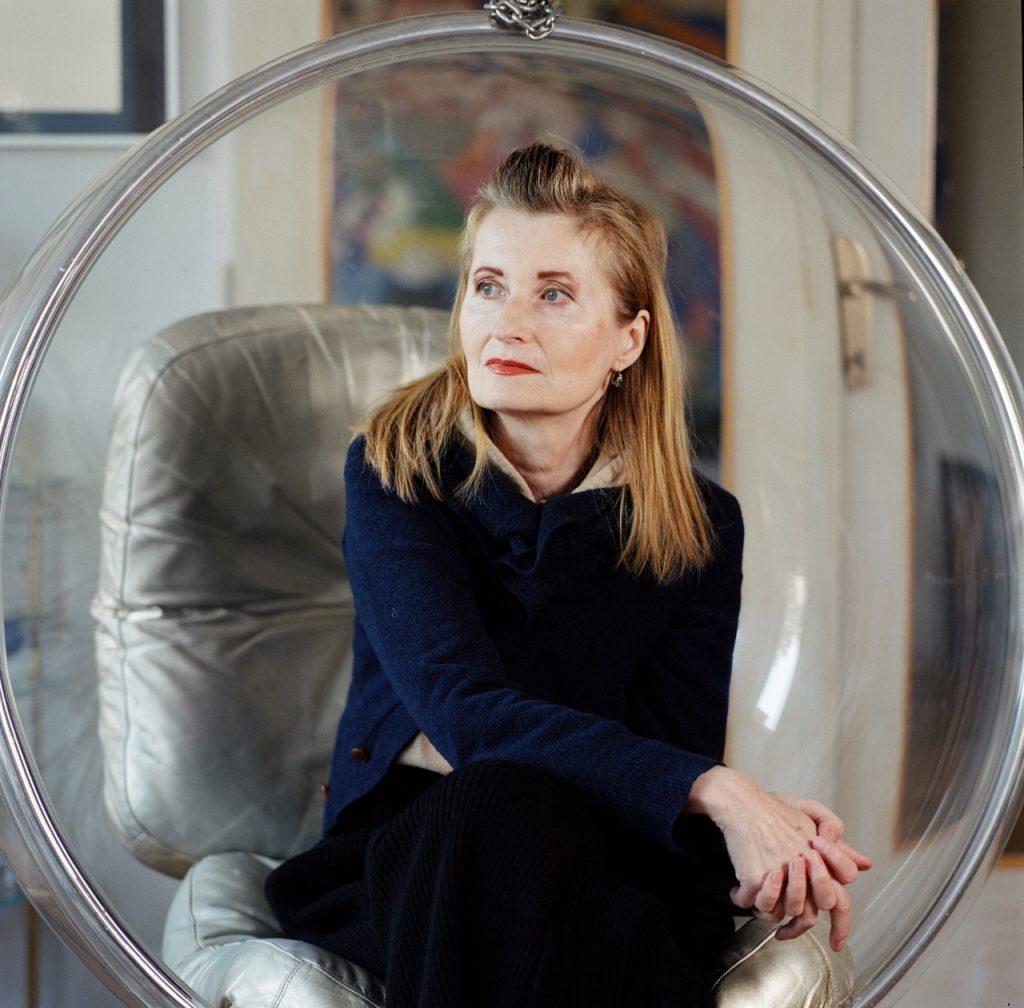 Elfriede Jelinek získá čestné občanství Vídně