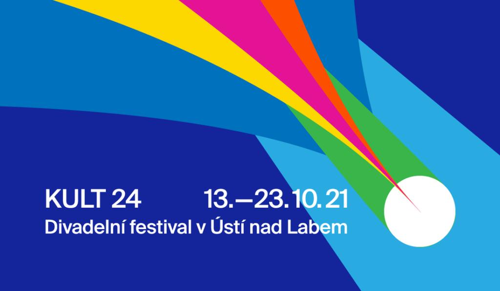 V Ústí nad Labem se uskuteční divadelní festival Kult