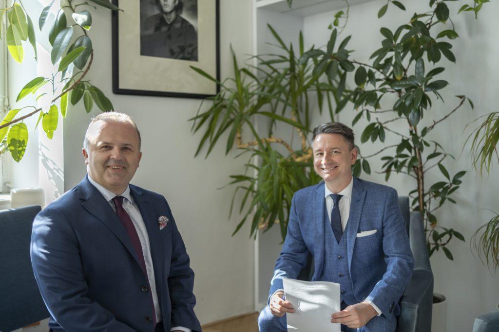 Radim Dolanský posiluje tým vedení Národního divadla Brno