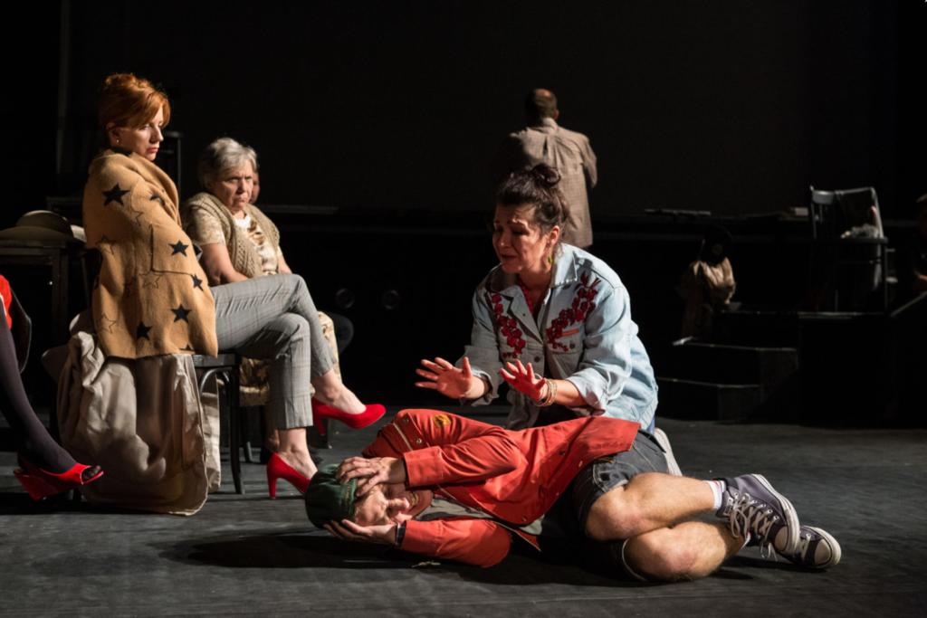 Divadlo Antonína Dvořáka v Příbrami uvede inscenaci Podivný případ se psem