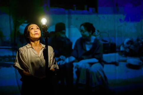 Festival dokumentárního divadla AKCENT vstupuje do 11. ročníku