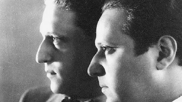Dramatické osudy bratrů Haasových, Huga a Pavla, poprvé na jevišti